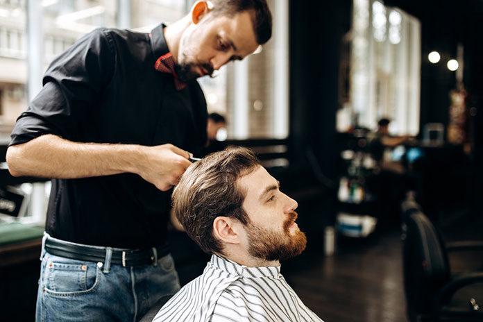 Dlaczego warto chodzić do barbera?