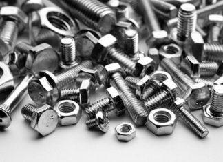 Jakie śruby ze stali nierdzewnych są najczęściej używane?